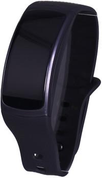 Samsung Gear Fit2 Small zwart
