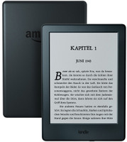 "Amazon Kindle 6"" 4 Go [Wi-Fi] blanc"
