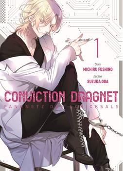 Conviction Dragnet: Fangnetz des Schicksals. Bd. 1 - Suzuka Oda  [Taschenbuch]