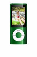 Apple iPod nano 5G 16GB verde con fotocamera