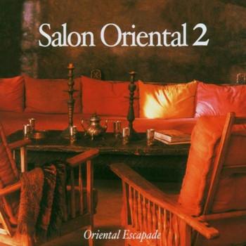 Various - Salon Oriental Vol.2 Dcd