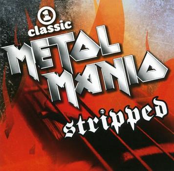 Various - Metal Mania Stripped