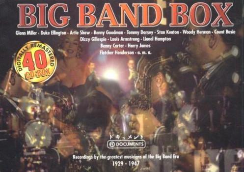 Various - Big Band Box (40cd)