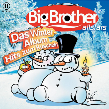 Big Brother Allstars - Das Winteralbum