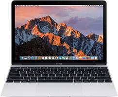 Apple MacBook 12  (Retina Display) 1.3 GHz Intel Core i5 8 Go RAM 512 Go PCIe SSD [Mi-2017, clavier français, AZERTY] argent