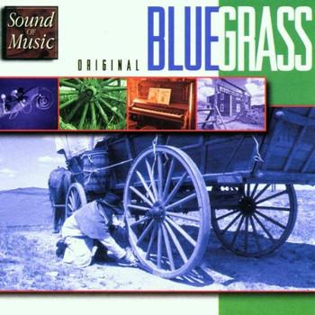 Original Country Fiddlers - Original Bluegrass