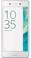 Sony Xperia X Doble SIM 64GB blanco