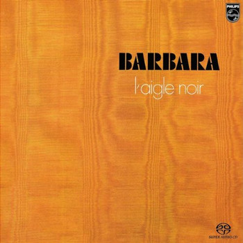Barbara - L'Aigle Noir