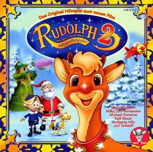 Rudolph - Rudolph mit der roten Nase 2