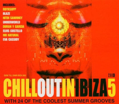Various - Chill Out in Ibiza 5