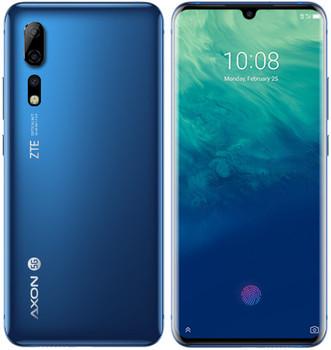 ZTE Axon 10 Pro Dual SIM 128 GB blu