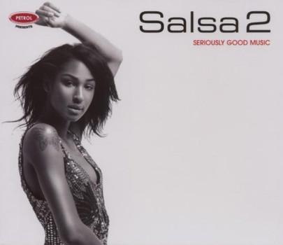 Various - Seriously Good Music: Salsa 2