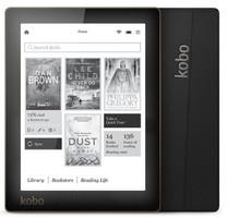 """Kobo Aura 6"""" 4 Go [Wi-Fi] noir"""