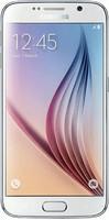 Samsung G920FD Galaxy S6 DuoS 32GB bianco