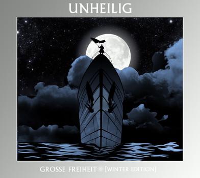 Unheilig - Grosse Freiheit (Winteredition)
