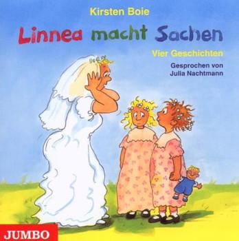 Julia Nachtmann - Linnea Macht Sachen