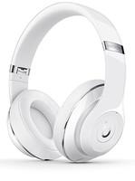 Beats by Dr. Dre Studio Wireless blanco brillante