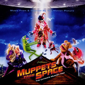 Various - Muppets from Space