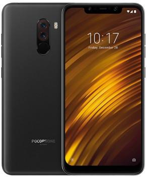 Xiaomi Pocophone F1 Dual SIM 64GB zwart
