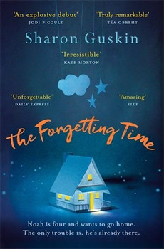 The Forgetting Time - Sharon Guskin [Paperback]