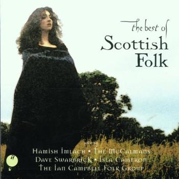 Various - Best of Scottish Folk