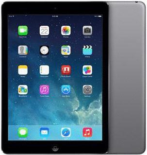 "Apple iPad mini 2 7,9"" 128 Go [Wi-Fi] gris sidéral"