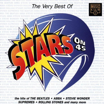 Stars on 45 - Best of,Very