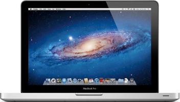 """Apple MacBook Pro CTO 13.3"""" (Brillant) 2.3 GHz Intel Core i5 8 Go RAM 128 Go SSD [Début 2011, Clavier anglais, QWERTY]"""