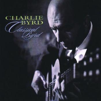 Charlie Byrd - Classical Byrd