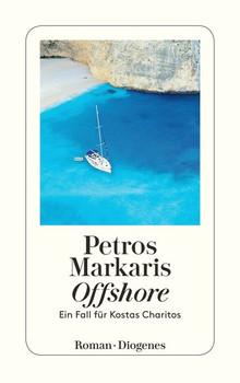 Offshore. Ein Fall für Kostas Charitos - Petros Markaris  [Taschenbuch]