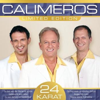 Calimeros - 24 Karat-Limited Edition