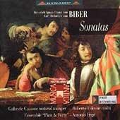 Cassone - Sonaten F. Trompete, Str. & C.