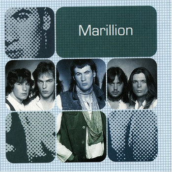 Marillion - The Ultra Selection