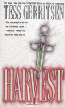 Harvest - Tess Gerritsen