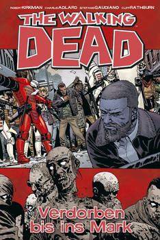 The Walking Dead 31 - Robert Kirkman  [Taschenbuch]
