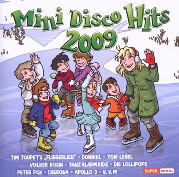 Various - Mini Disco Hits 2009