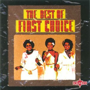 First Choice - Best of First Choice