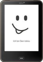 """Tolino Vision 6"""" 4GB [WiFi] nero"""