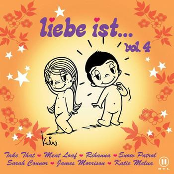 Various - Liebe Ist Vol.4
