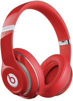 Beats by Dr. Dre Studio 2.0 rojo