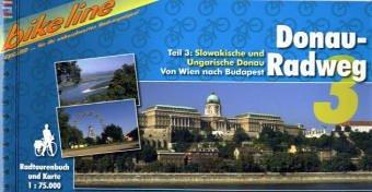 Wien - Budapest, Tl 3