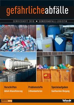 gefährliche abfälle - ecomed-Storck GmbH  [Taschenbuch]