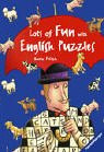 Lots of Fun with English Puzzles. - Karin Fritsch