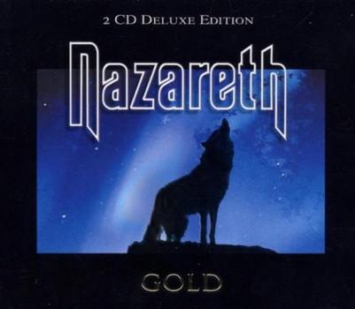Nazareth - Dejavu Retro Gold Collection