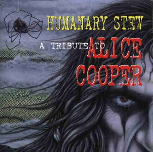 Various - Humanary Stew - A Tribute To Alice Cooper