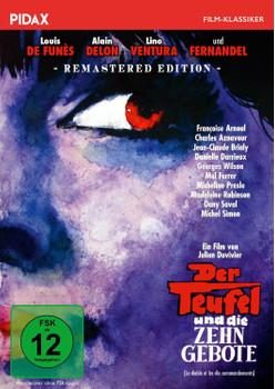 Der Teufel und die zehn Gebote [Remastered Edition]