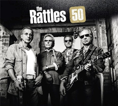 the Rattles - Rattles 50