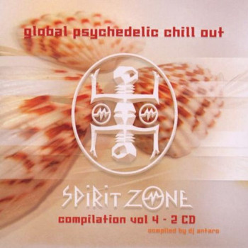Various - Global Psychedelic Chill Out 4