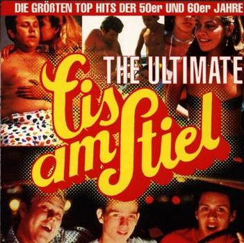 Various - Eis am Stiel - The Ultimate Vol. 1