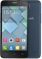 Alcatel 6012X One Touch Idol Mini 4GB pizarra